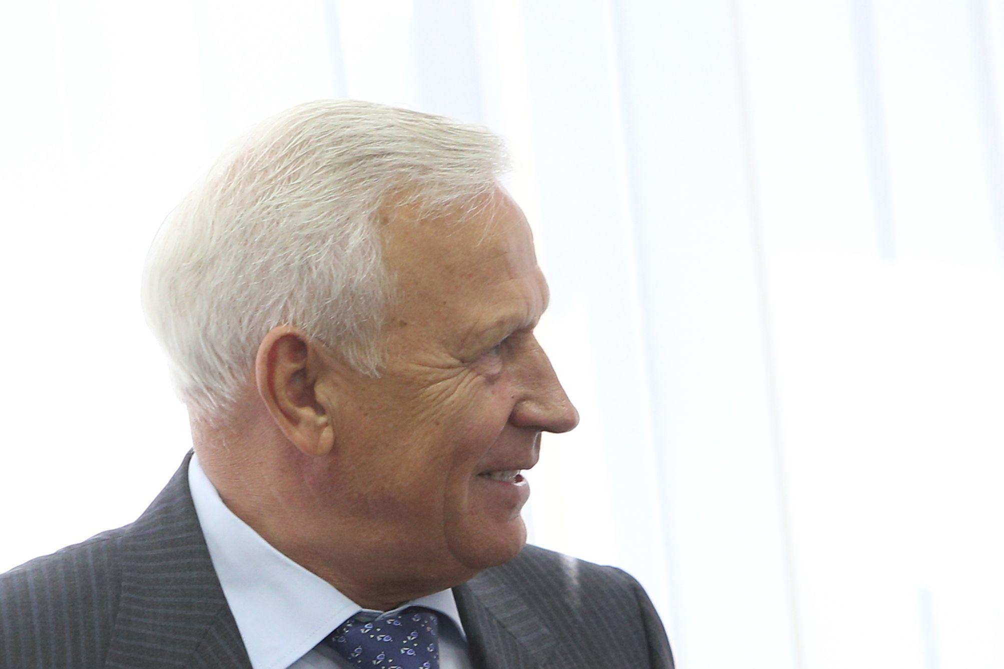 Колосков считает, что сборная России выйдет на ЧМ-2022 с первого места