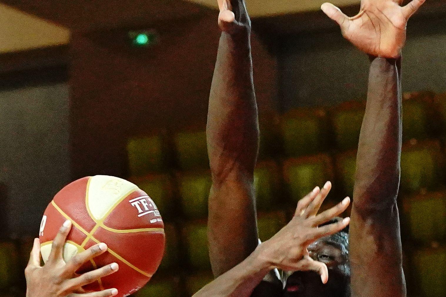 Российский тренер возглавил сборную Словакии по баскетболу