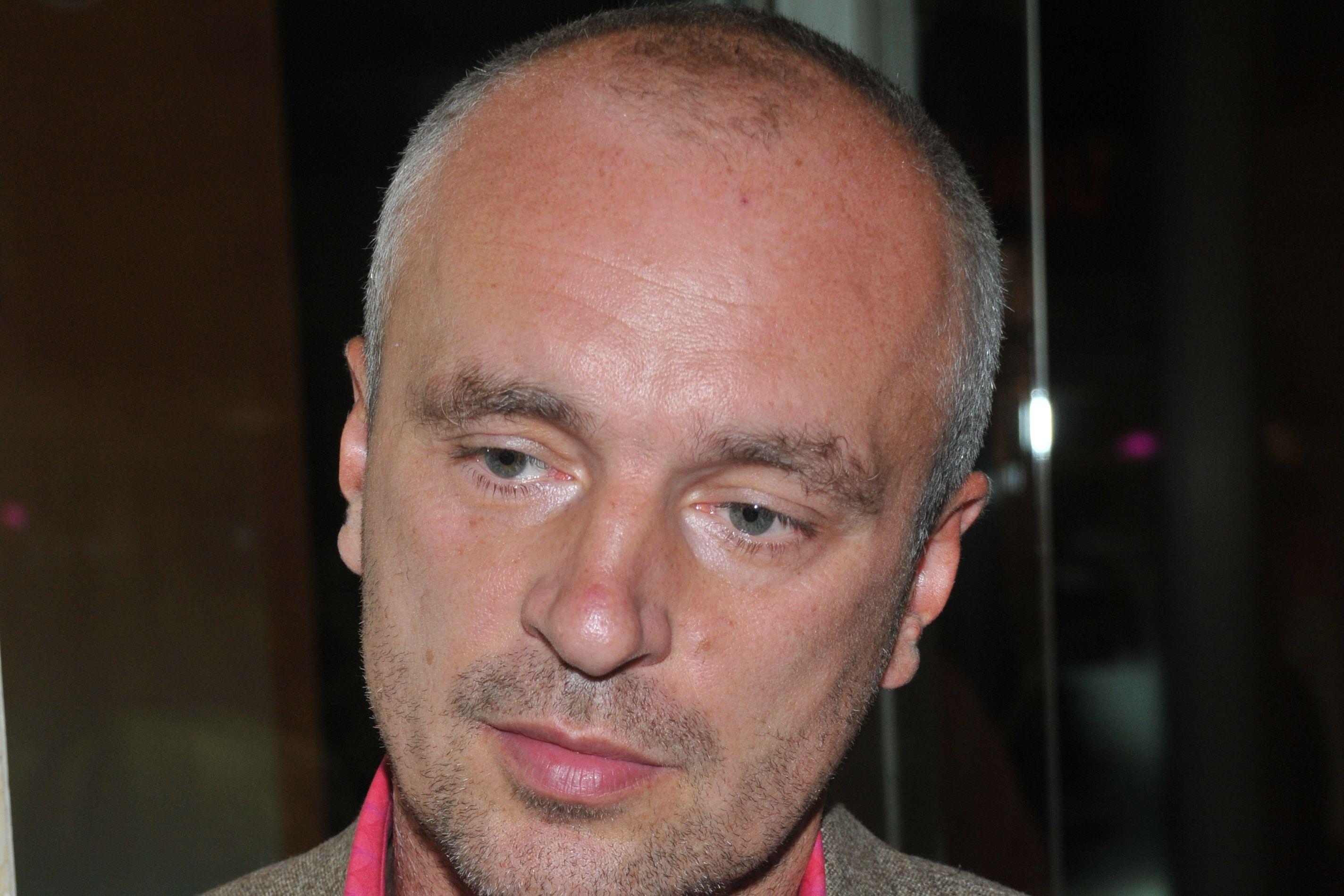 Шалимов: 'Видимо, Мусаеву было стыдно смотреть в глаза Галицкому'