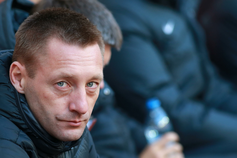 Тихонов назвал встречу 'Спартака' и 'Локомотива' 'матчем года'