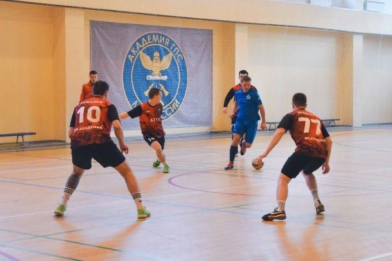 Сборная России по мини-футболу выиграла все матчи квалификации ЧЕ-2022