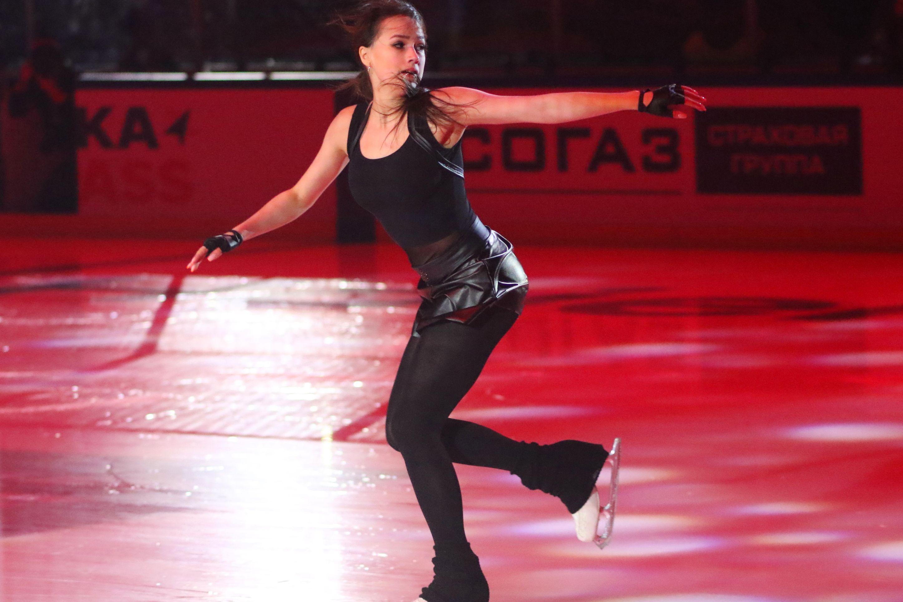 Французский хореограф: 'Расстраивает, когда исчезают такие чемпионки, как Загитова и Медведева'