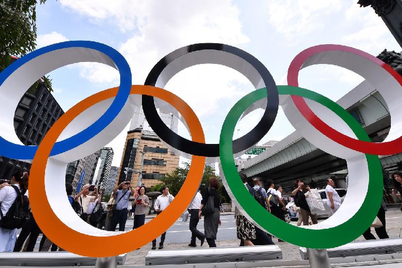 Британский журналист раскритиковал новую форму российских олимпийцев. ФОТО