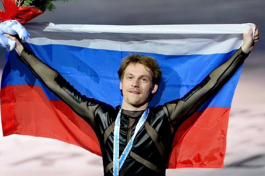 Воронов надеется, что Семененко выступит на Олимпиаде