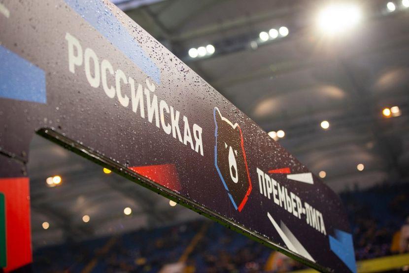 'Краснодар' — 'Зенит': стартовые составы команд на матч РПЛ