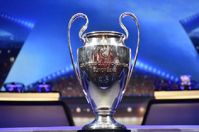 УЕФА жёстко выступил против создания Суперлиги и может исключить её клубы из Лиги чемпионов