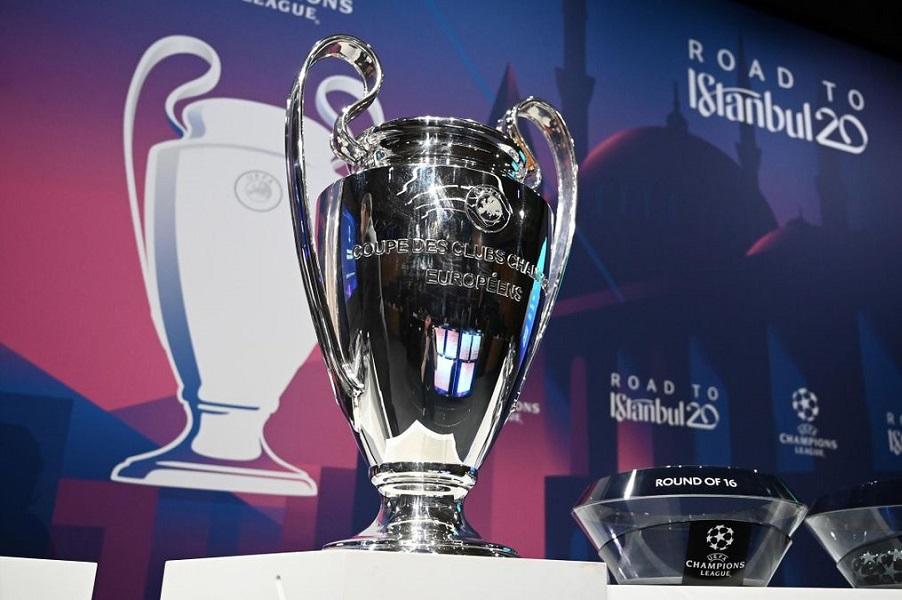 В УЕФА передумали исключать участников Суперлиги из полуфиналов Лиги чемпионов