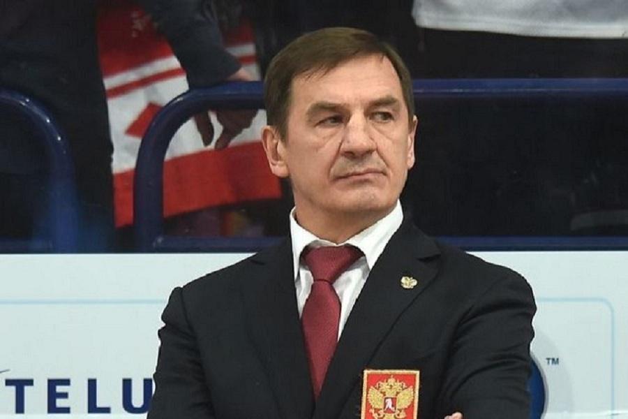 Брагин отреагировал на поражение сборной России в матче со Швейцарией