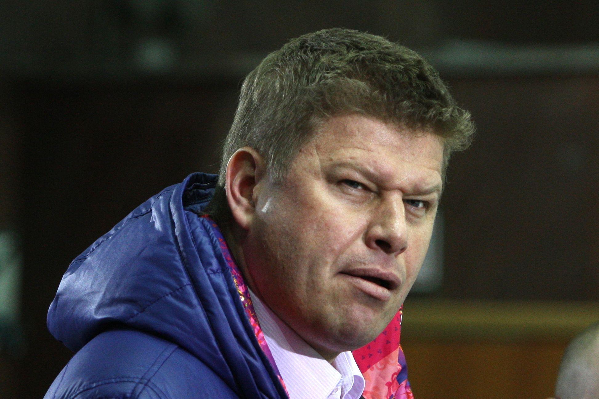 Губерниев не думает, что Промес усилит 'Спартак'