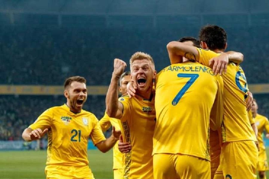 Российский агент заступился за футболиста сборной Украины: 'Сенькив очень скоро пожалеет о своих словах'