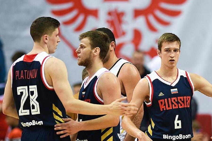 Российские баскетболисты переиграли Турцию после крупного поражения
