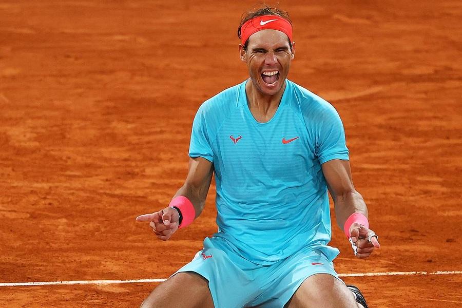 В Испании учредили день тенниса, он будет праздноваться в день рождения Надаля