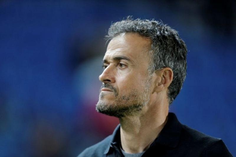 Луис Энрике рассказал, что ему не понравилось в игре Испании в матче с Польшей