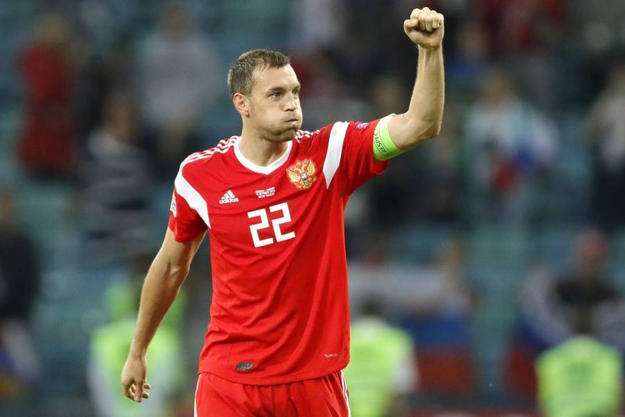 Украинский журналист Франков ответил на вопрос, будет ли он болеть за сборную России