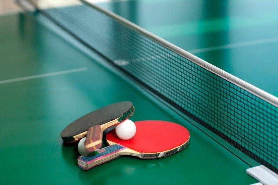 Стал известен состав сборной России по настольному теннису на Олимпиаду в Токио