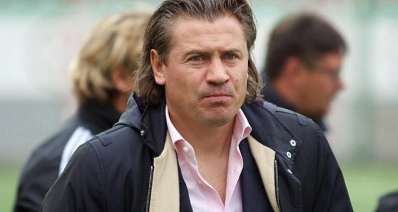 Канчельскис: 'Российским футболистам надо обязательно уезжать в Бельгию или Нидерланды'