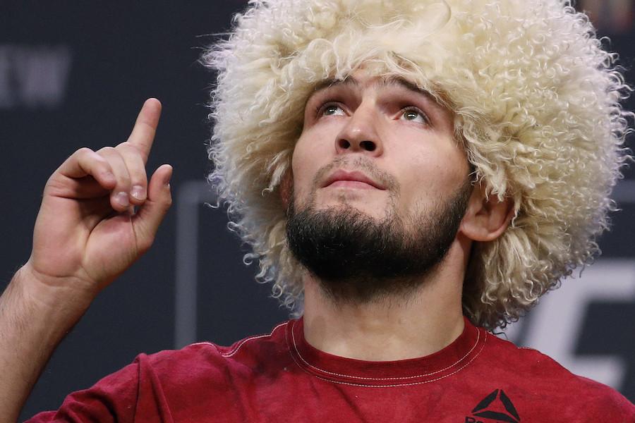 Ушёл, но всё ещё в игре: Хабиб Нурмагомедов – второй боец в истории UFC по доходам
