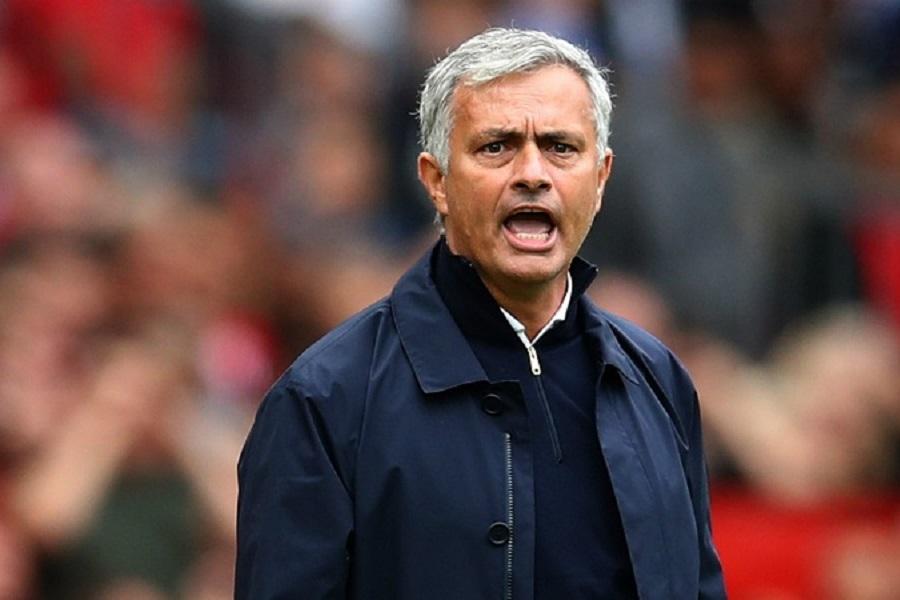 Главный тренер 'Ромы' отреагировал на назначение Моуринью, который его сменит в команде