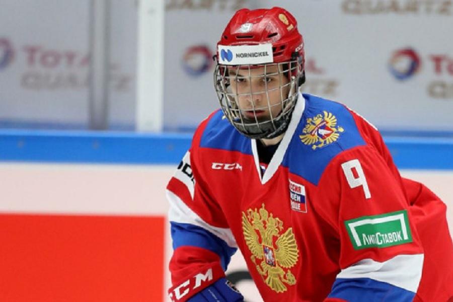 Капитан юниорской сборной России Чибриков прокомментировал поражение в финале чемпионата мира с Канадой