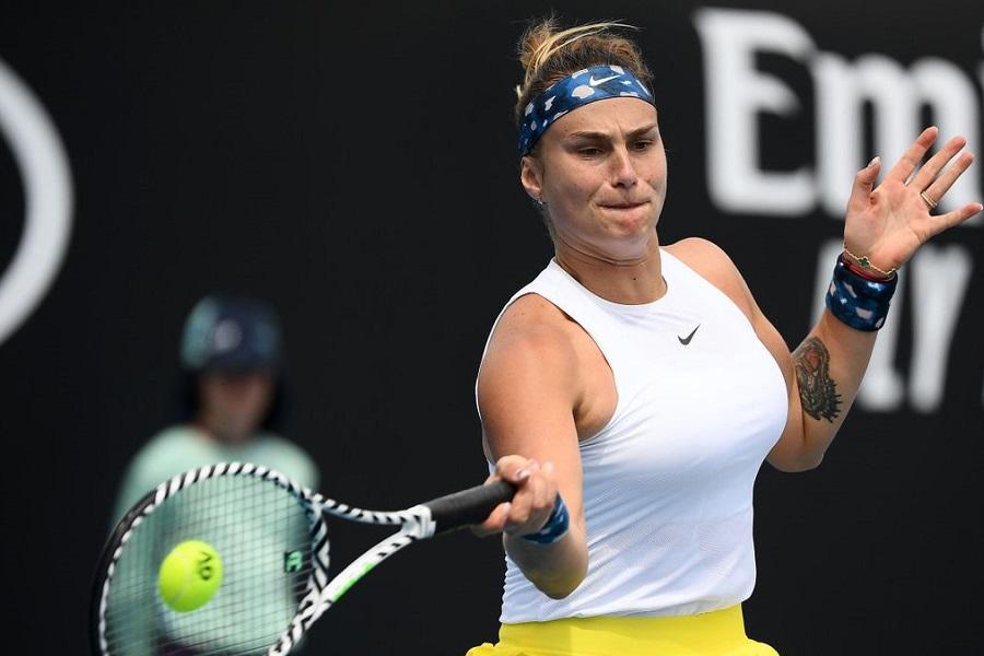 Соболенко обыграла Барти в финале турнира в Мадриде