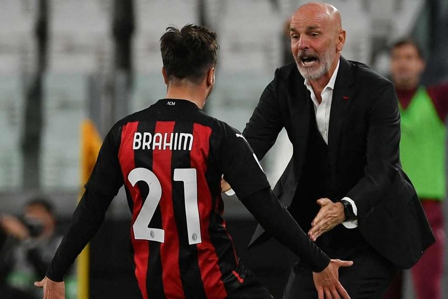 Как 'Милан' разгромил 'Ювентус' и поставил под сомнение выход туринцев в Лигу чемпионов (ВИДЕО)