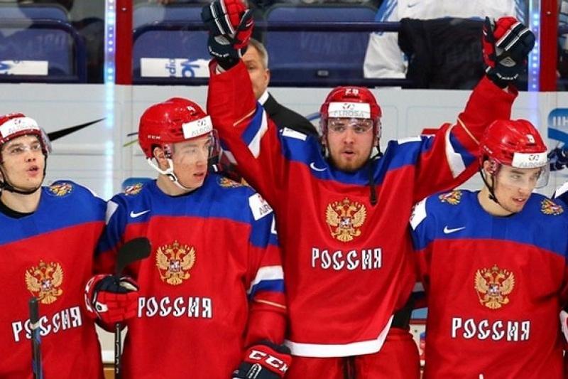 Хоккей, Евротур, Чешские игры, Швеция - Россия, Прямая текстовая онлайн-трансляция