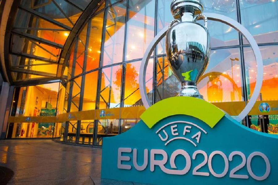 Представлен гимн чемпионата Европы по футболу (ВИДЕО)