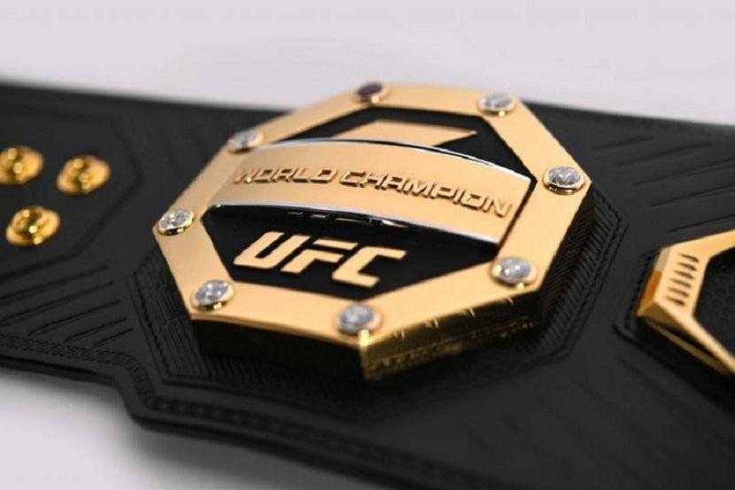 Президент UFC назвал величайшего бойца в истории