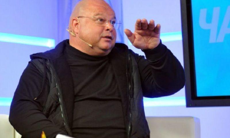Червиченко: 'Прочитал бравурное заявление Федуна. Только посмеялся и поулыбался'