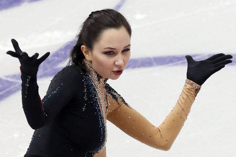 Туктамышева предстала в новом платье: 'Не терпится увидеть результат'. ФОТО