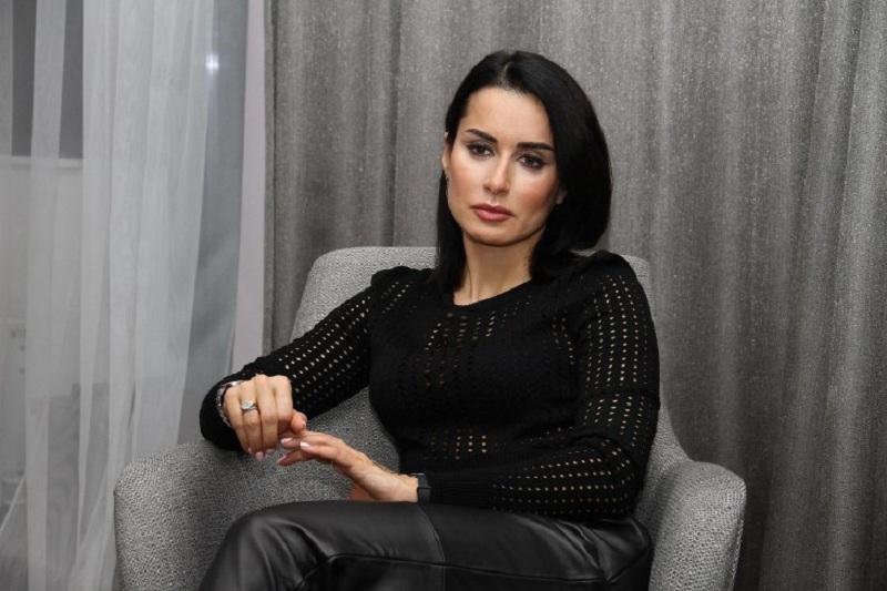 Канделаки обратилась к Салиховой после её выхода из совета директоров 'Спартака'