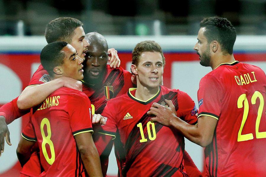 'Красные дьяволы' готовы покорять Европу. Представление сборной Бельгии на Евро-2020
