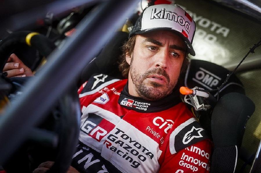 Алонсо признался, что рассчитывал на более лёгкое возвращение в Формулу-1