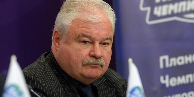 Плющев отреагировал на приезд Бобровского в сборную России