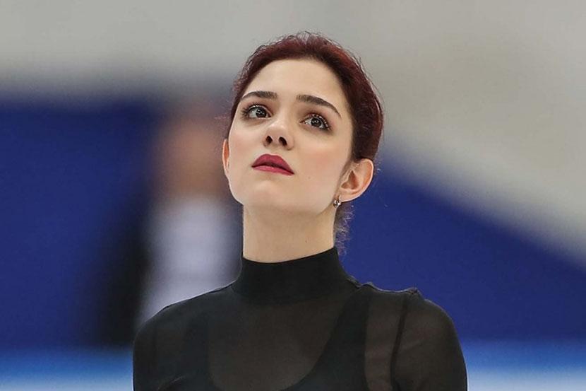 Продюсер прокомментировала дебют фигуристки Медведевой в кино