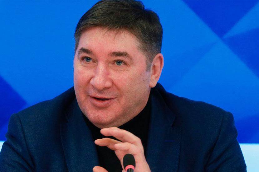 Кожевников — о матче Россия — Швейцария на ЧМ-2021: 'Мы всегда фавориты'