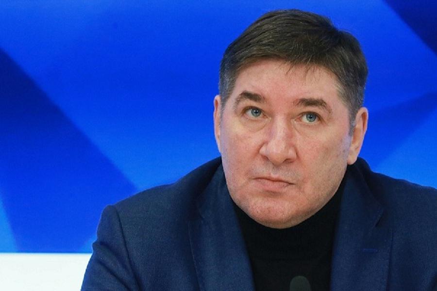 Кожевников высказался о победе России в матче со Швейцарией на ЧМ-2021