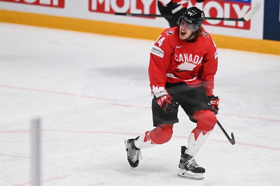 Канада находится на грани вылета с чемпионата мира. Турнирный расклад