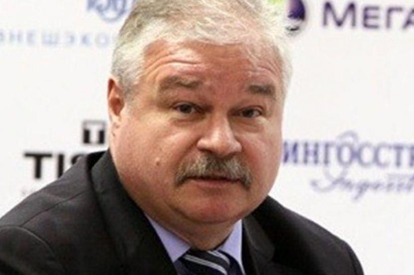 Плющев: 'Матчи России и Канады – это маленькая война, которая идёт с 1972 года'