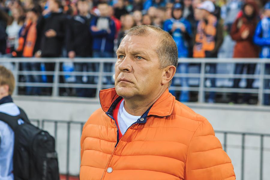 Президент 'Урала' сделал резкое заявление по поводу натурализации иностранных футболистов