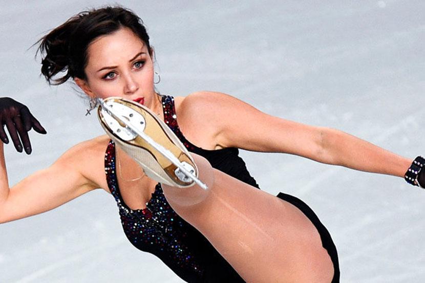 Туктамышева: 'Работаю над четверным прыжком. Он обязательно нужен в олимпийском сезоне'