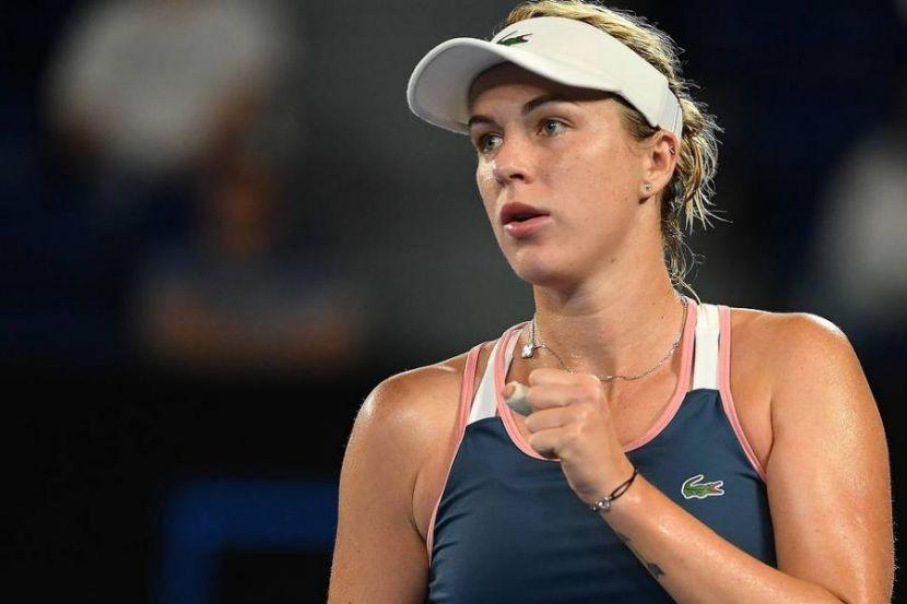Павлюченкова обыграла Азаренко и пробилась в четвертьфинал Ролан Гаррос
