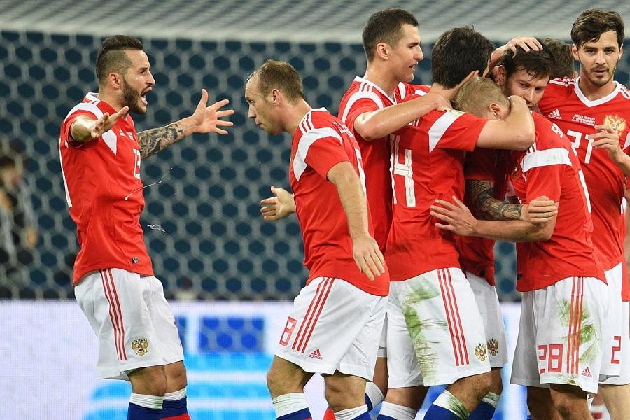 Боярский: 'Шансы на выход из группы на Евро у нас минимальные'