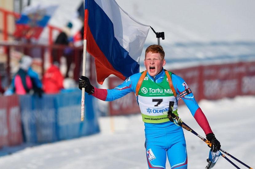 Объявлен состав юниорской сборной России по биатлону на сезон-2021/2022