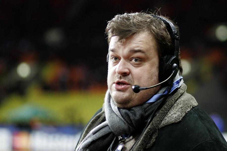 Уткин отреагировал на разгромное поражение сборной России на старте Евро-2020