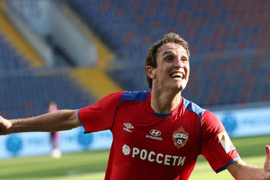 Сборная России в первом тайме матча с Финляндией лишилась Марио Фернандеса, защитник получил травму
