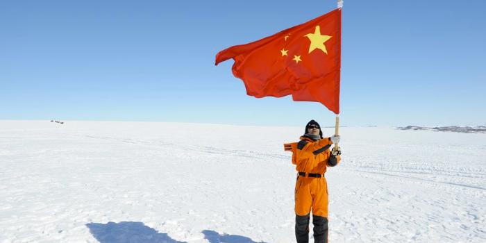 Канада опасается амбиций Китая и России в Арктике