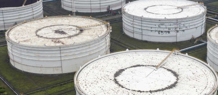 Как частные китайские НПЗ перевернули нефтяной рынок