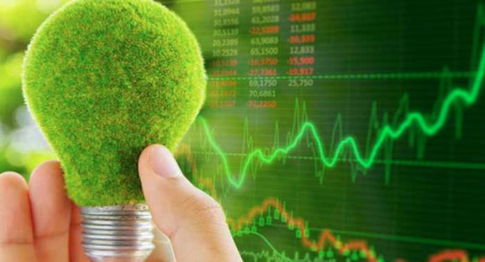 Аизатские «зеленые» акции нацелены на рост