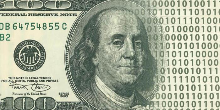 Американская НКО протестирует цифровой доллар
